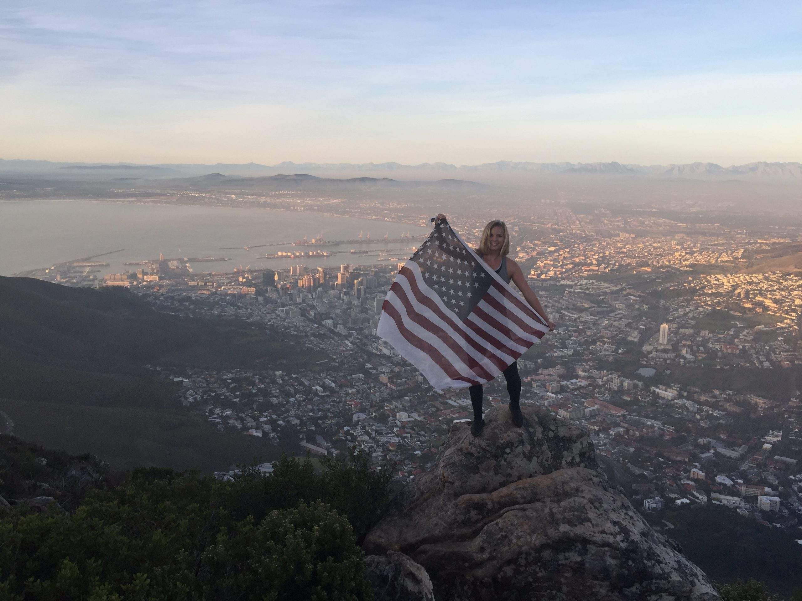 me in cape town