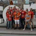 stag night in amsterdam